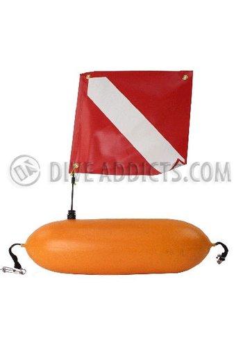 Rob Allen Rob Allen Flag, Rod & Screw Socket for Foam Blown Floats