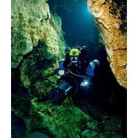 CCR Cave Course