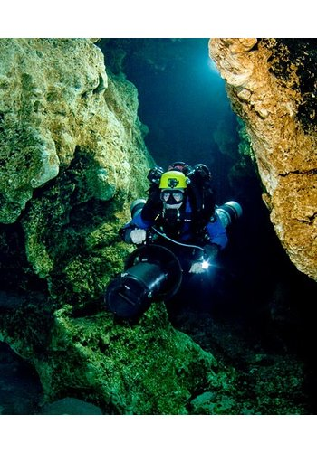 Dive Addicts DA-CCRCave