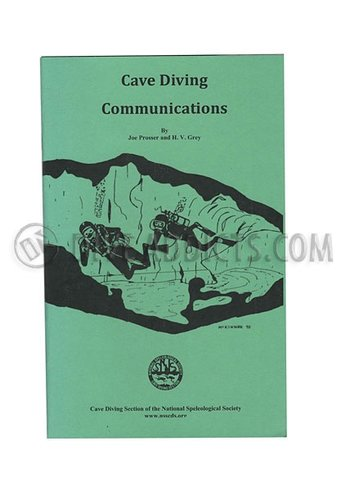 NSS-CDS Cave Diving Communications