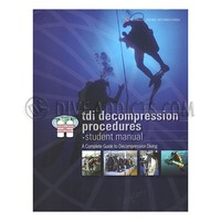 TDI Decompression Procedures Manual