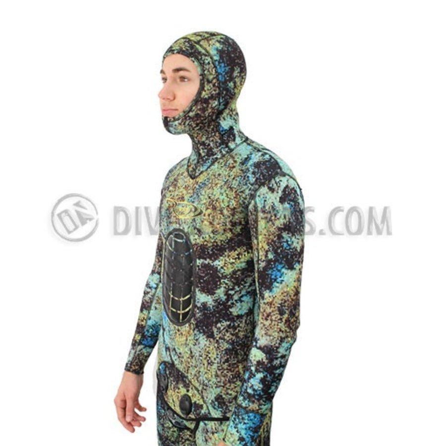 Riffe Digi-Tek 3.5mm Open Cell High Waist Wetsuit
