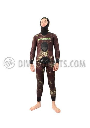 Yazbeck Yazbeck Open Cell Wetsuit (Yamamoto 39)