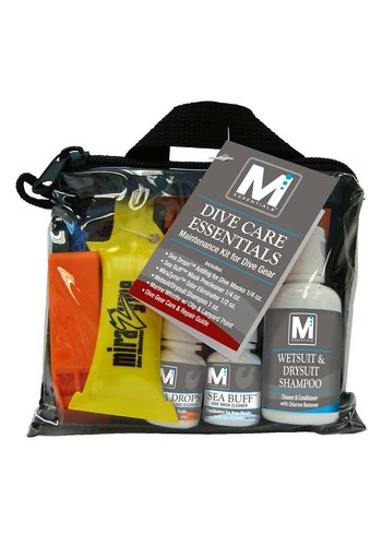 McNett McNett Dive Care Essentials Pack