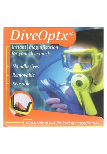 Trident Dive Optix