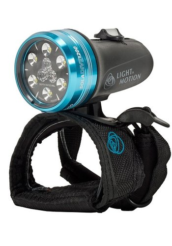 Light & Motion Light & Motion Sola Dive Light