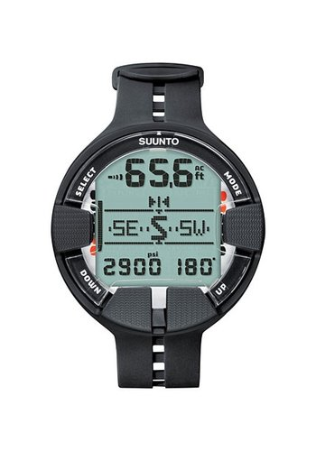 Suunto Suunto BLACK VYPER AIR WRIST W/ USB CABLE