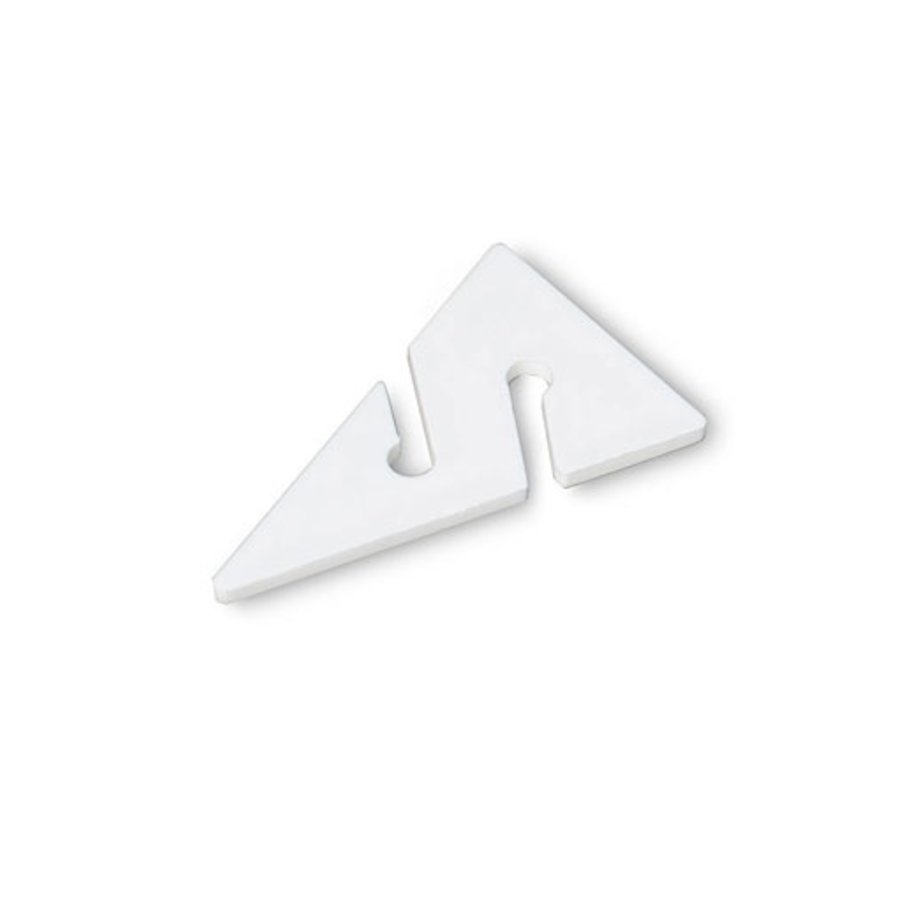 SubGravity Line Marker Arrow, Small White