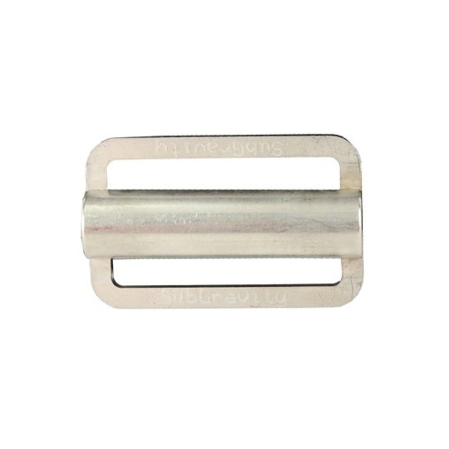 SubGravity Backplate Harness Slider, 316 Stainless Steel (each)
