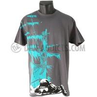 Dive Addicts Wreck Diver T-Shirt