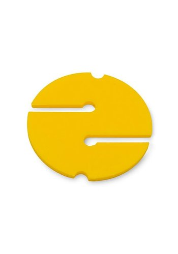 SubGravity SubGravity Non-directive Line Marker (Cookie) Yellow
