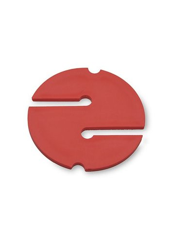 SubGravity SubGravity Non-directive Line Marker (Cookie) Red