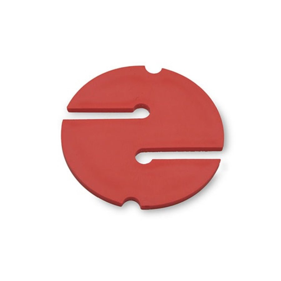 SubGravity Non-directive Line Marker (Cookie) Red
