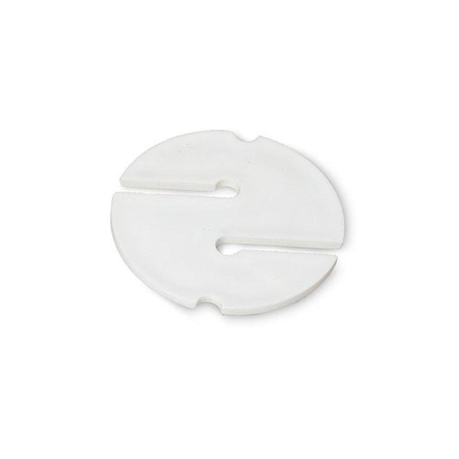SubGravity Non-directive Line Marker (Cookie) White