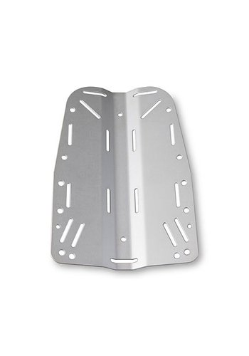 SubGravity SubGravity Aluminum Backplate, 3mm