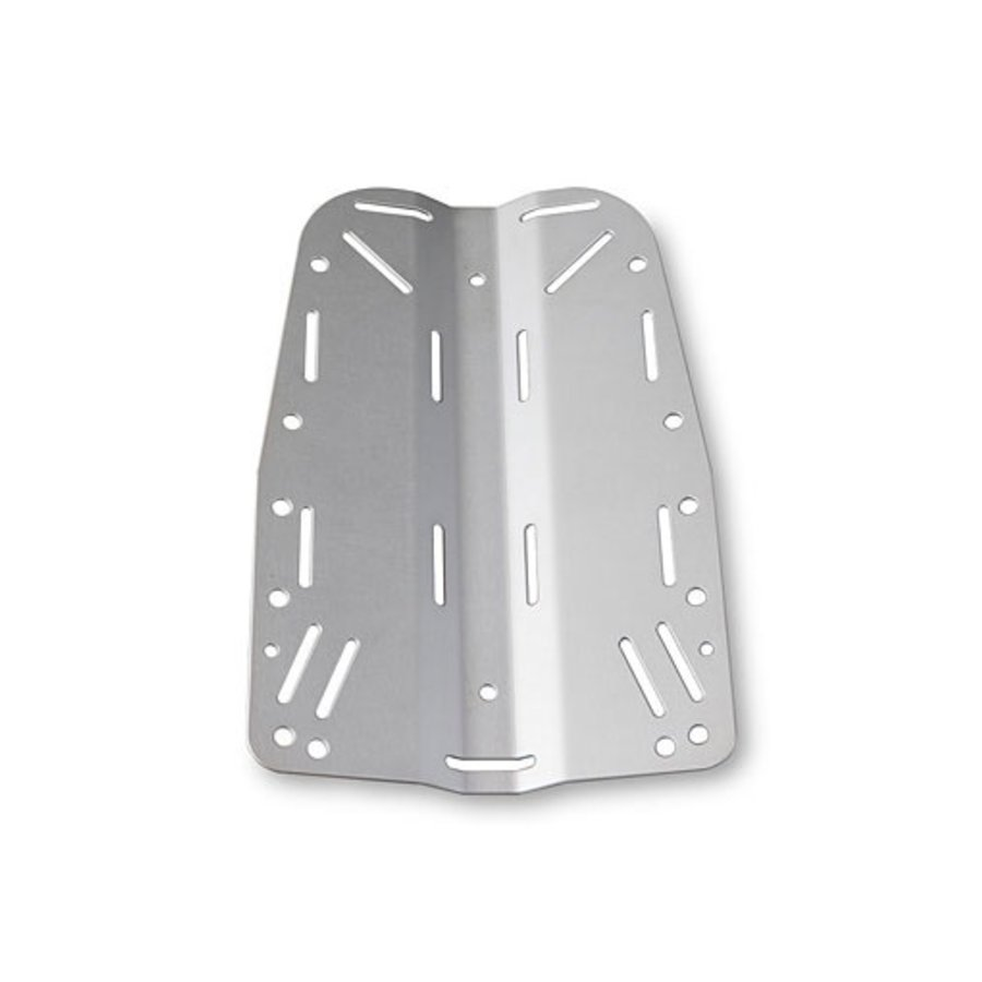 SubGravity Aluminum Backplate, 3mm