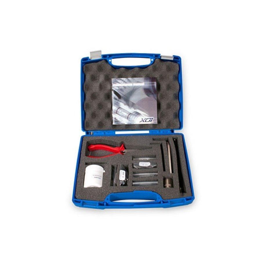 SubGravity Inflator maintenance kit