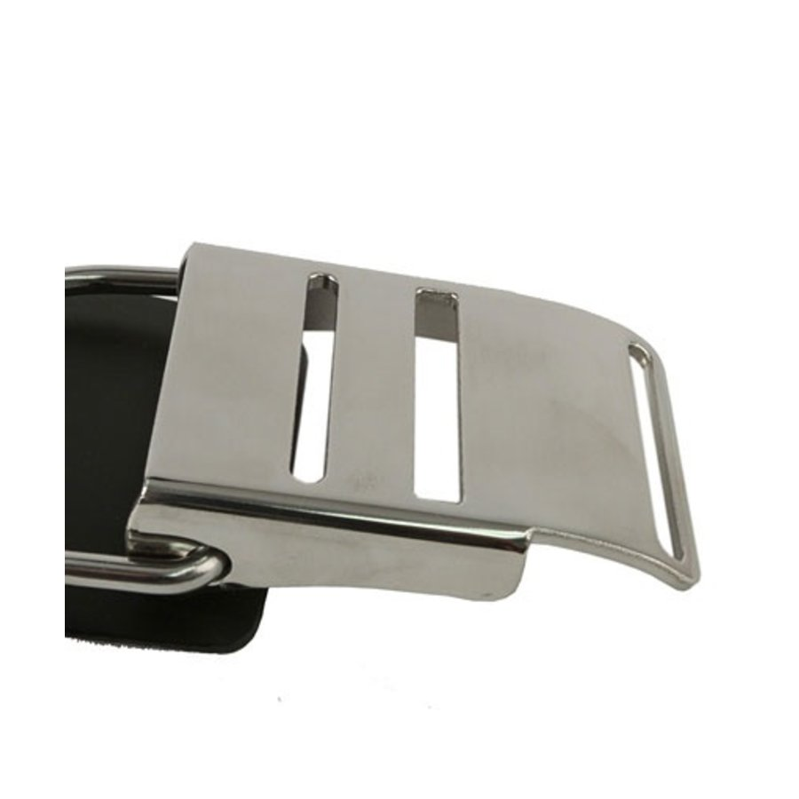 SubGravity Cylinder Band with Stainless Cam Buckle (each)