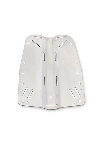 SubGravity SubGravity Stainless Steel Backplate, 3mm