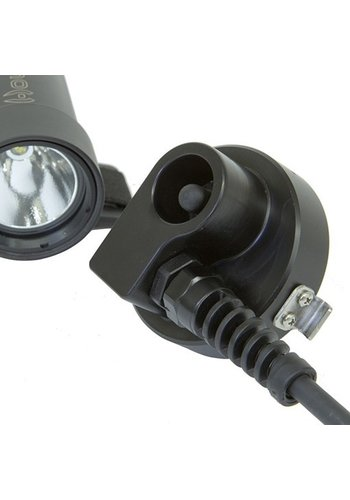 Hollis Hollis LED15 Head Only w/ 90' cap