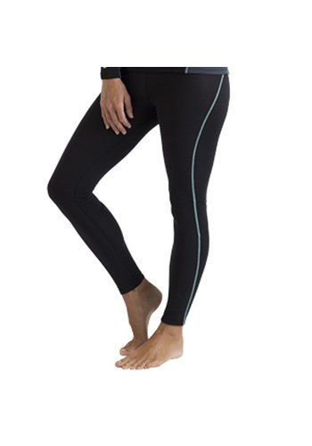 Fourth Element Fourth Element J2 WOMEN'S LEGGINGS, Black/Grey