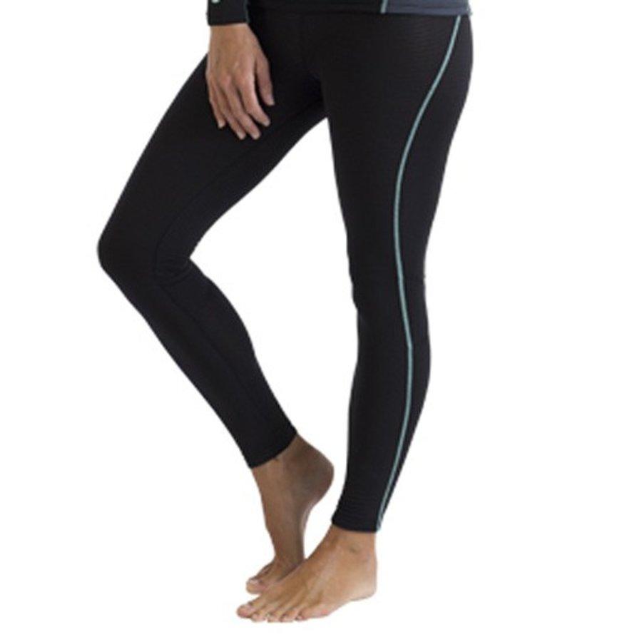 Fourth Element J2 WOMEN'S LEGGINGS, Black/Grey