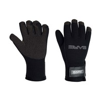 BARE 5mm SD Glove w/ Kevlar Palm