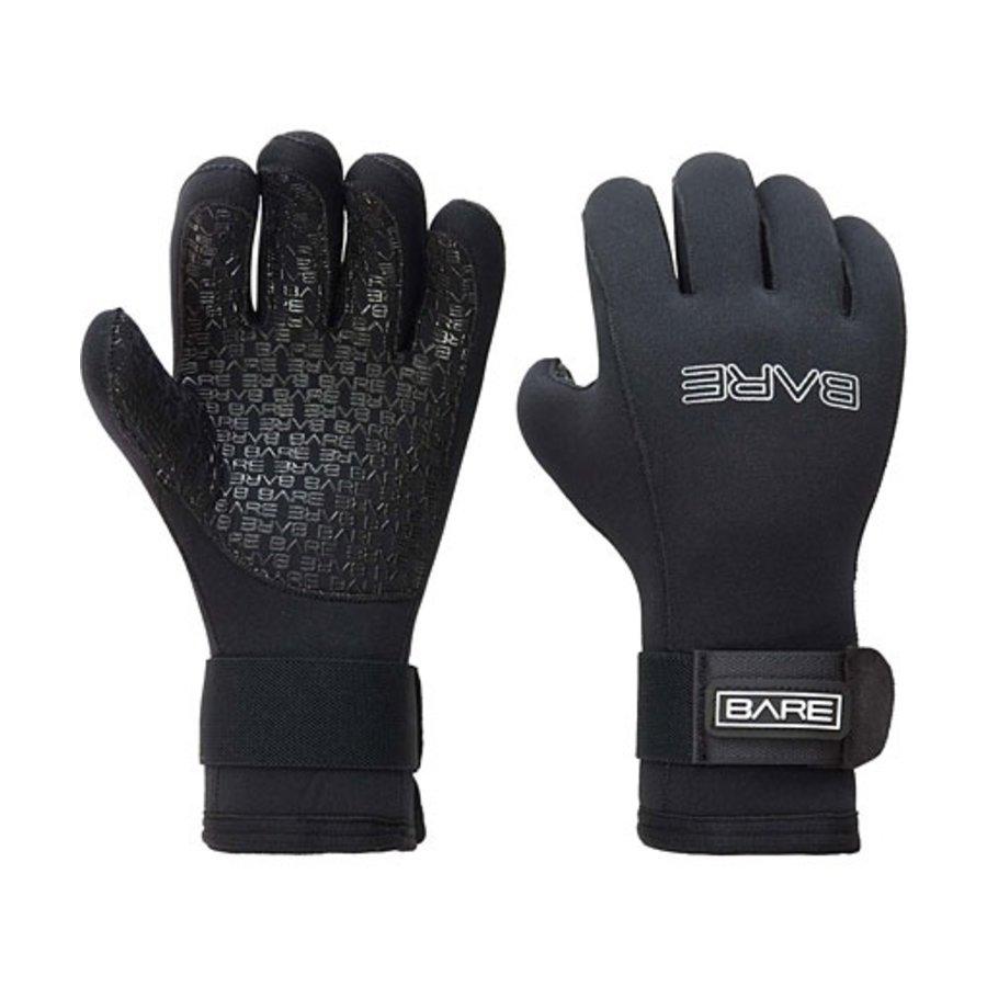Bare 5mm SD Glove