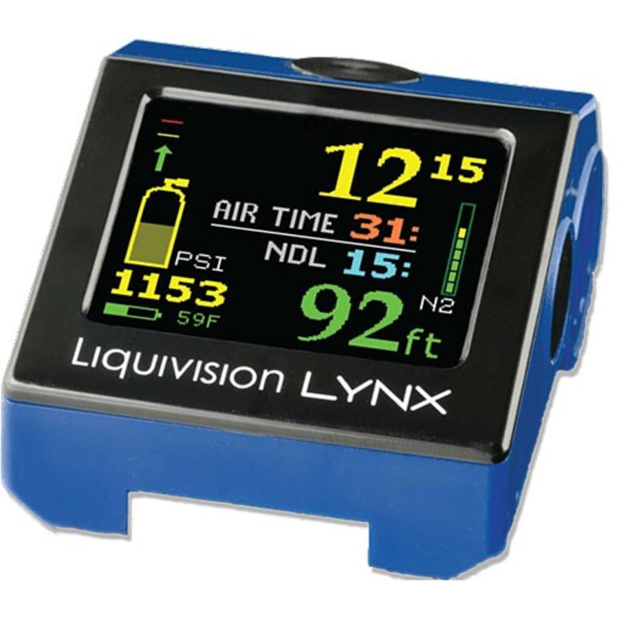 Liquivision Lynx Stand Alone Kit