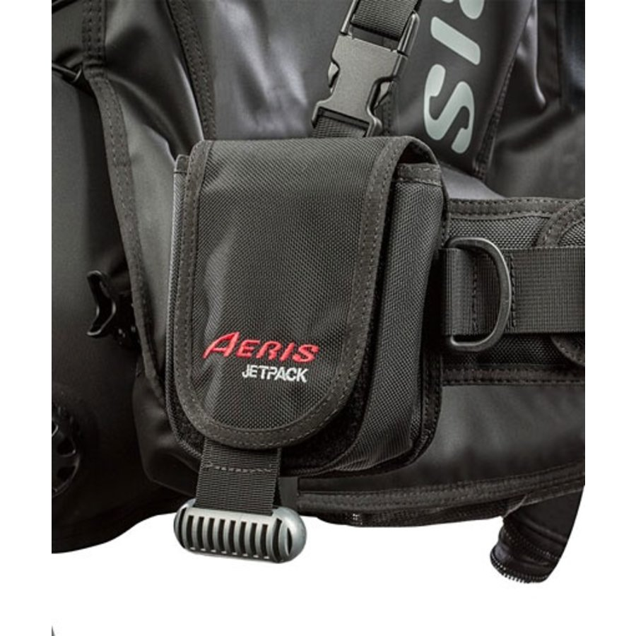 Aeris Jetpack BC, One Size