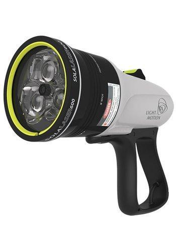 Light & Motion Light & Motion SOLA Laser 600