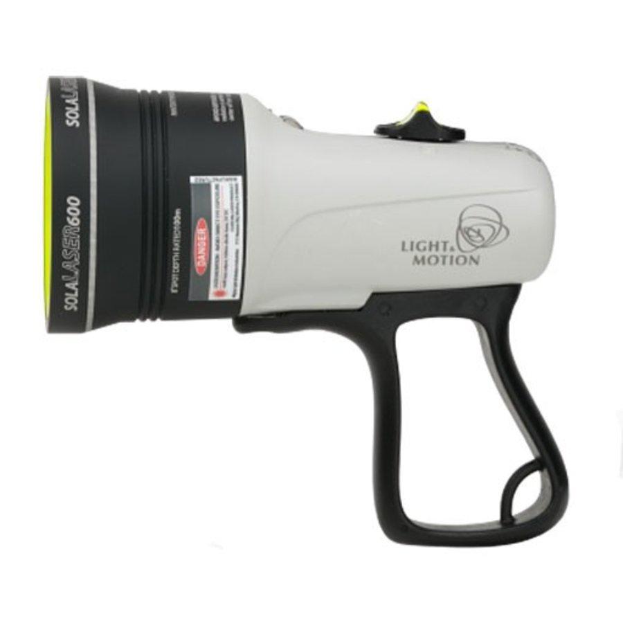 Light & Motion SOLA Laser 600