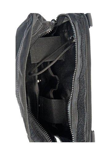 SubGravity SubGravity Sidemount Tail Pocket