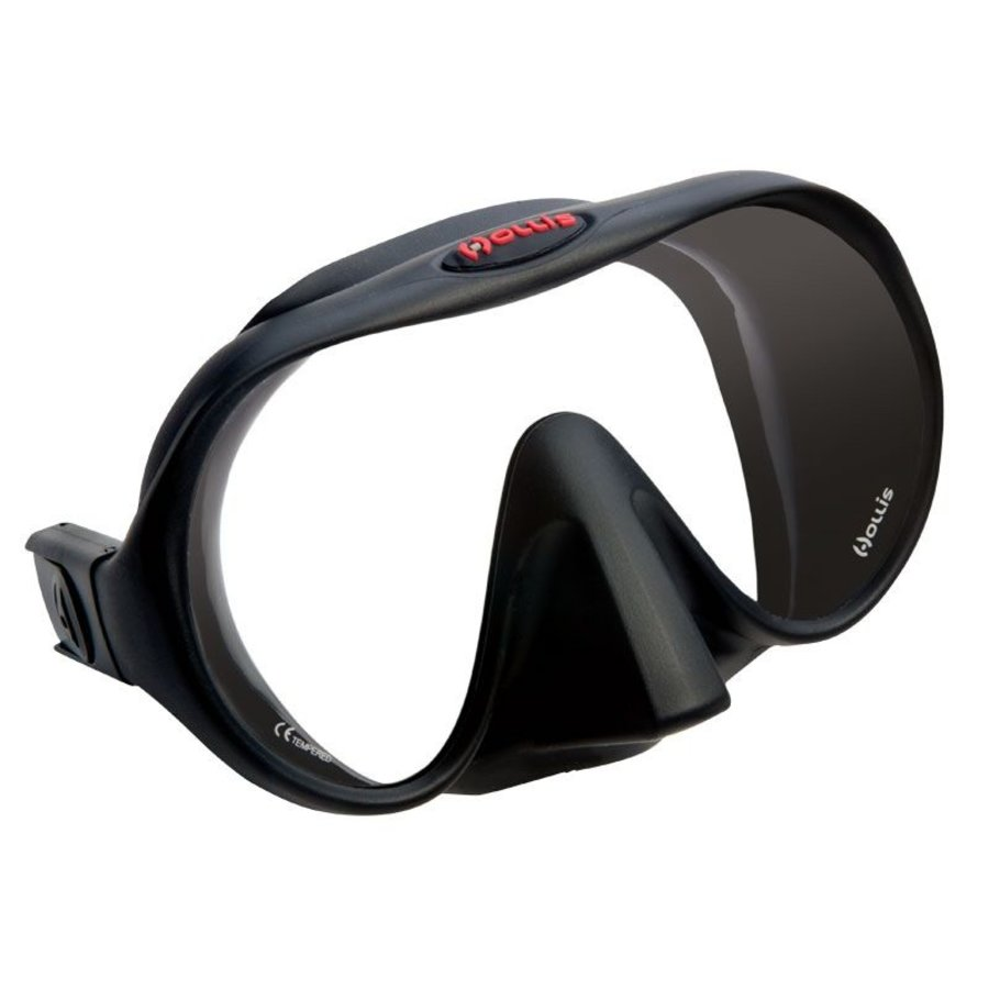 Hollis M-1 Frameless Mask