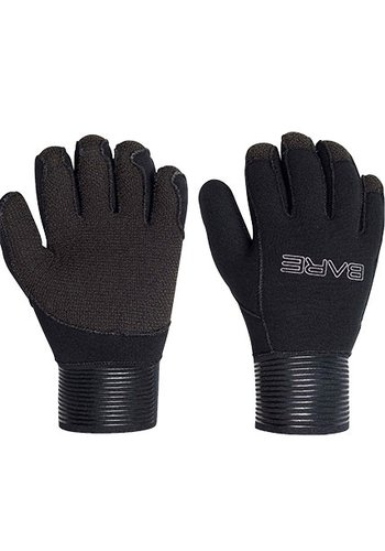 BARE BARE 5mm Pro SD Glove w/ Kevlar Palm