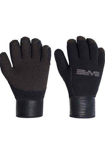 BARE BARE 5mm Pro SD Glove w/ Kevlar Palm