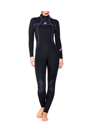 BARE Bare Nixie 3mm Wetsuit