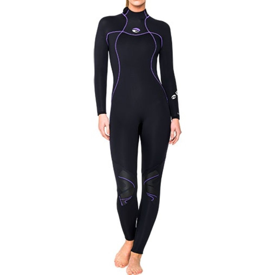 Bare Nixie 3mm Wetsuit