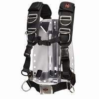 Hollis elite 2 Harness System