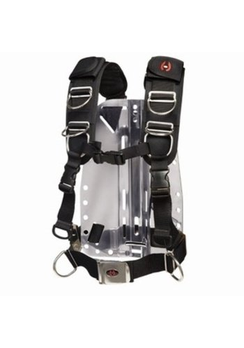 Hollis Hollis elite 2 Harness System