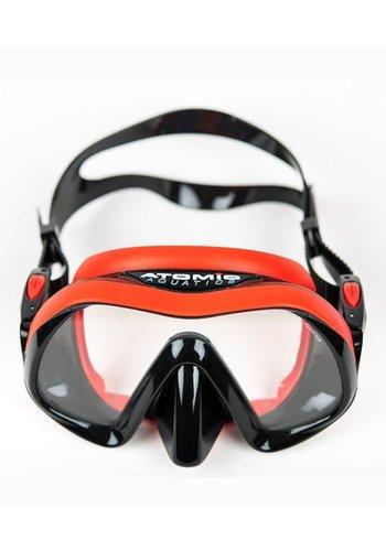 Atomic Aquatics Atomic Venom Frameless Mask