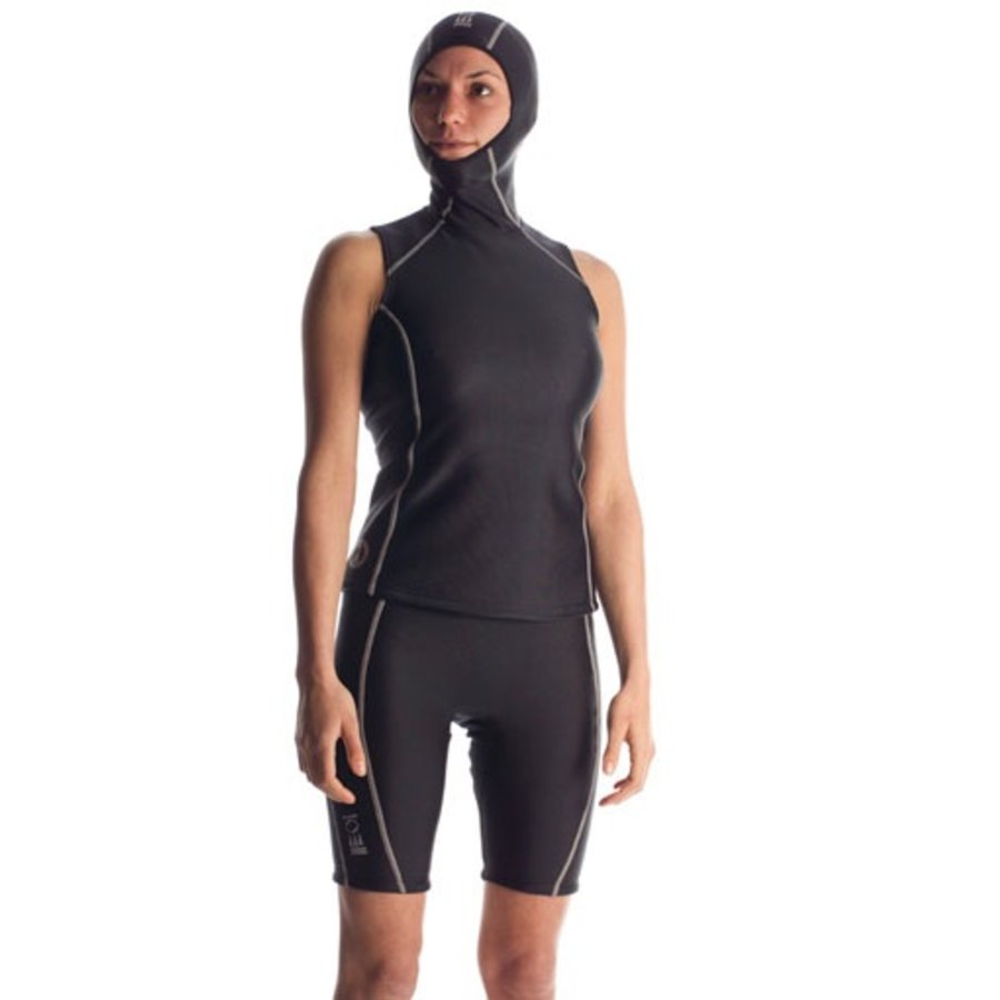 Fourth Element Thermocline Women's Hooded Vest