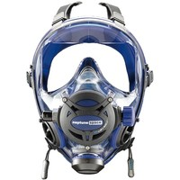 Full Face Mask Diver Course