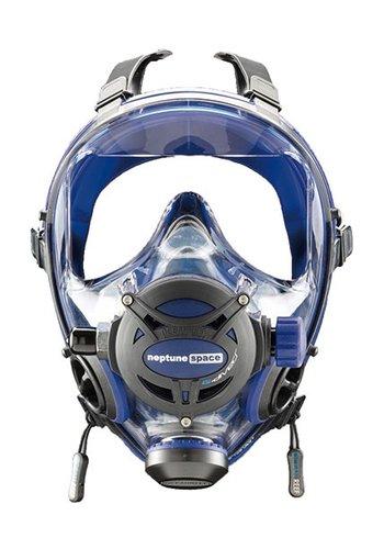 TDI / SDI / ERDI DA-FF_Mask_Diver