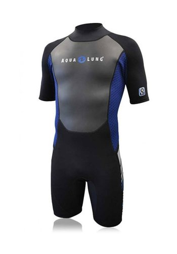 Aqua Lung Aqua Lung HydroFlex Mens 2mm Shorty
