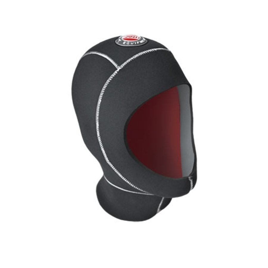 Santi Neoprene Hood 6mm Light