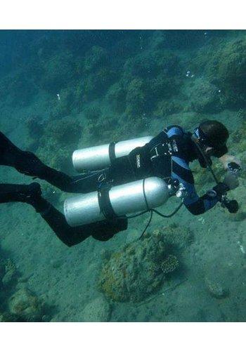 TDI / SDI / ERDI SDI Sidemount Diver Course