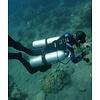 TDI / SDI / ERDI TDI Sidemount Diver Course