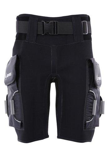 Apeks Apeks Tech Shorts