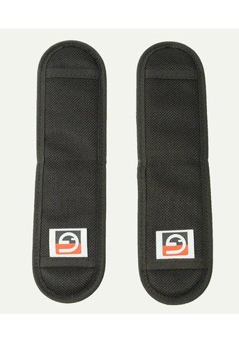 SubGravity SubGravity Harness Shoulder Pads - Pair